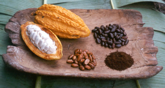 cacao-vechime